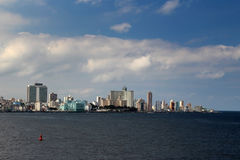 New Havana Stock Photos