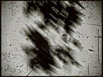 New Haven, queda & ventoso no quadrado de Wooster, grupo de nove trabalhos Imagens de Stock Royalty Free