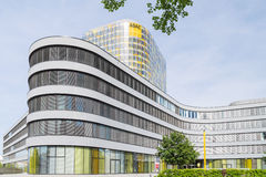 New headquarters of German car owners association ADAC Stock Photos