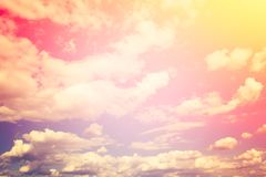 A new heaven and earth concept: Dramatic sun ray with orange sky and clouds dawn texture background.. A new heaven and earth concept: Dramatic sun ray with royalty free stock image