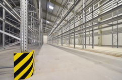 New high bay stock Royalty Free Stock Photography