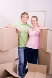New home Royalty Free Stock Images