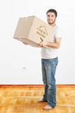 New Home Stock Photography