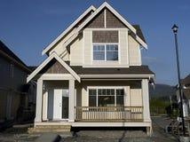 New Home Stock Photos