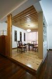 New home in Beijing Stock Photo
