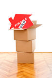 New home concept Royalty Free Stock Photography