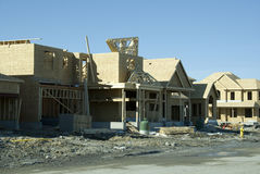 Free New Home Construction Stock Images - 8180684