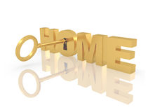 New Home Stock Photos