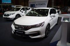 Free New Honda Accord 2018 Royalty Free Stock Images - 120002209