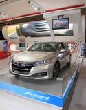 New Honda Accord stock photo