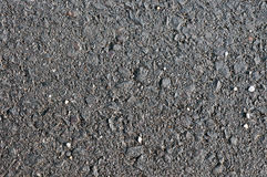 New hot asphalt abstract texture background Stock Image