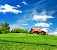 Free New House Stock Image - 12714811