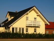New house Royalty Free Stock Photo
