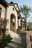New house,chongqing,china Royalty Free Stock Photos