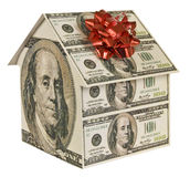 New House Concept Royalty Free Stock Images