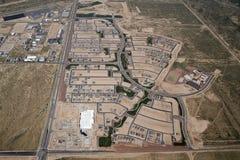 New Housing Development Stock Images