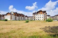 New housing estates. Stock Images
