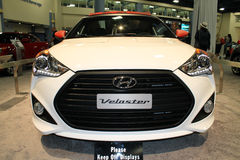 Hyundai Veloster Stock Photos Royalty Free Images