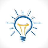 New idea concept Stock Image