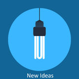 New ideas concept Royalty Free Stock Photo