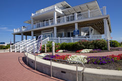 The New Information Center - Ocean City, New Jersey Royalty Free Stock Image