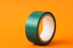 New Insulation Tape Roll Stock Photography