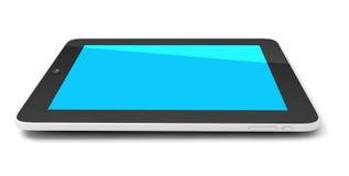 The new ipad Stock Image