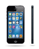 New Iphone 5 Stock Images