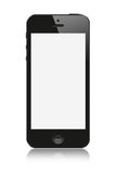 New IPhone 5 From Apple Stock Images