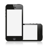 New IPhone 5 From Apple Stock Image