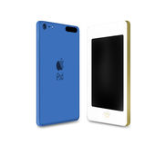 Apple iPod 5 Stock Image