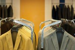 New jackets Stock Photos