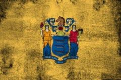New Jersey ilustración del vector