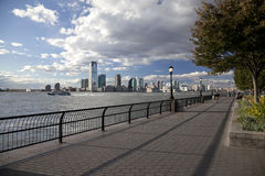 New-Jersey Lizenzfreies Stockfoto