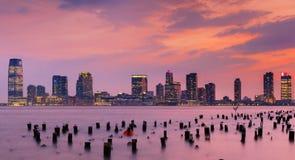 New Jersey fotografering för bildbyråer