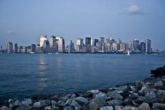 New Jersey Imagen de archivo libre de regalías