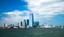 New Jersey City Stock Photography