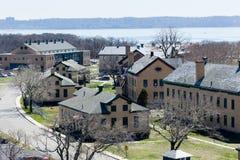 New Jersey de Hancock de fort Images libres de droits