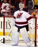 New Jersey Devils Franchise Goalie Martin Brodeur Royalty Free Stock Photo