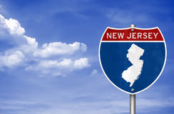 New Jersey Stock Image