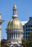 New Jersey State Capitol Building, Trenton Stock Photos