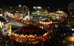 New Jersey State Fair Royalty Free Stock Photography