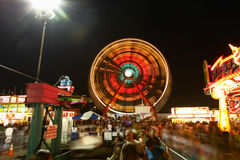 New Jersey State Fair Stock Photos