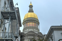 New Jersey State House, Trenton Royalty Free Stock Image