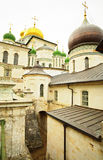New Jerusalem monastery Stock Photo