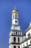 New Jerusalem Monastery. Royalty Free Stock Images