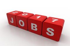 New job vacancy Stock Photo