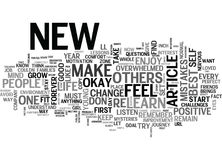 A New Journey Begins Anxious Overwhelmed Stressed Don T Give Upword Cloud. A NEW JOURNEY BEGINS ANXIOUS OVERWHELMED STRESSED DON T GIVE UP TEXT WORD CLOUD Stock Image