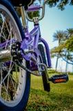New Kids Bike Stock Photography