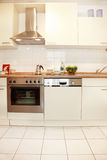 New kitchen Stock Images